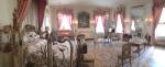 Marjorie's master suite