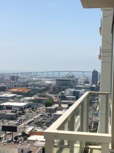 My beautiful view.