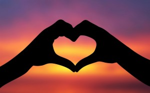 Heart-Love-Sky-Hands-Silhouette-300x187