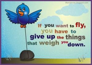 lnc weigh down